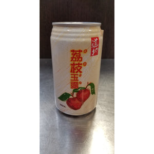 道地荔枝玉露(罐装) Tao Ti Lychee Juice Drink (with nata de coco) (CAN) 430ml