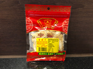 正丰牌 当归片 East Asia Brand Dried Chinese Angelica Slice 200g