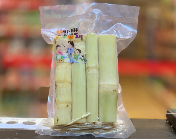 竹蔗茅根 Sugar Cane and Imperatae 500g