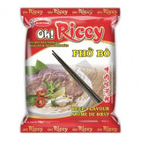 Acecook Ricey 牛肉味河粉 Beef Flavour Boeuf 70g