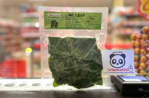 Kimson 泰国速冻柠檬叶 Kimson Frozen Lime Leaves 100g