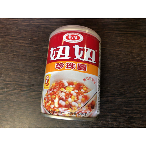 愛之味 妞妞珍珠圓 Ai Zhi Wei Mini Jelly Pearl 260g