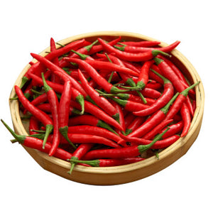 小米辣 Thai Red Chilli