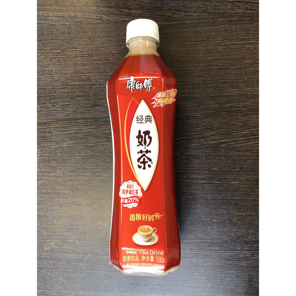 康師傅 經典奶茶 Kangs Classic Milk Tea 500ml
