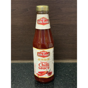丝绸路 甜辣椒酱 SK Sweet Chili Sauce 295ml