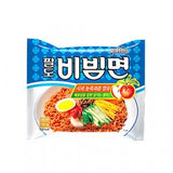 八道 韩国干拌面 Paldo Bibimmyun Korean Sweet & Spicy Noodles 130g