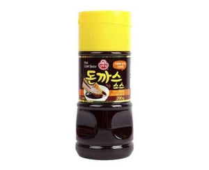 Ottogi 韩式炸猪扒芝麻酱 Ottogi Pork Cutlet Sauce with Sesame Seed 290g