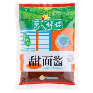 蔥伴侶 甜面醬 CBL Sweet Bean Paste 180g