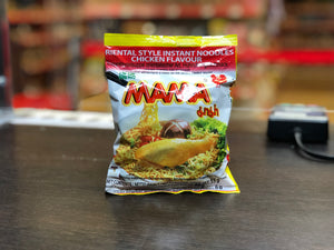 妈妈 鸡汤面 MAMA Chicken Noodles 55g