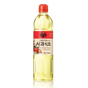 Beksul 蘋果醋 Apple Vinegar 500ml