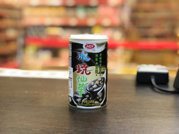 爱之味 冰烧仙草 AGV Grass Jelly Dessert 330g