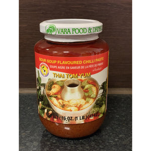 TAS 冬阴功酱 Tom Yum Soup Paste 454g