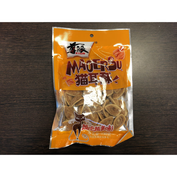 尊派 貓耳酥 Zun Pei Ear Shape Savoury Cracker 130g