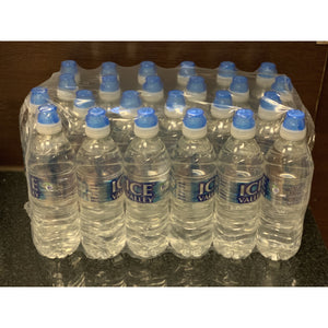 Ice Valley 礦泉水 Spring Water 24x500ml