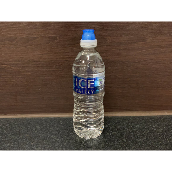 Ice Valley 礦泉水 Spring Water 500ml
