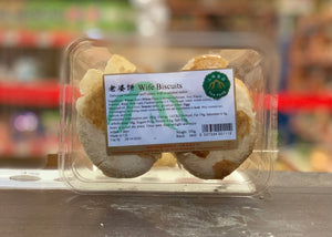 山峰食品 老婆饼 Sun Fung Food Wife Biscuit 250g