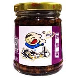 饭扫光 野蕨菜 FSG Wild Brake Pickles 280g