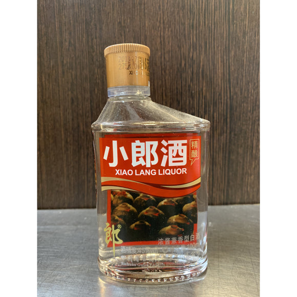 精酿小郎酒 Xiao Lang Liquor 100ml