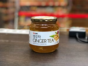 Keats 韩式姜茶 Keats Korean Ginger Tea 580g
