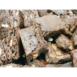 🔥SALE🔥自家制(黑糖)白巧克力布朗尼Fresh Brownies 200g