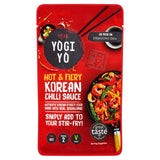 韩国辣炒酱 YOGI YO Hot & Fiery Korean Chilli Sauce 100g