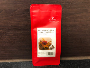 CapaciTea 工藝花茶(千日红) Capacitea Brand Blooming Tea 40g