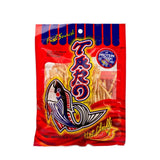 芋头牌 鱼小吃热辣味 Taro Fish Snack Hot Chilli Flavour 52g