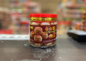 金牌杏仁酥 Gold Label Almond Cookies 300g