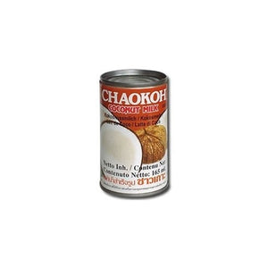 Chaokoh 椰奶 Chaokoh Coconut Milk 165ml
