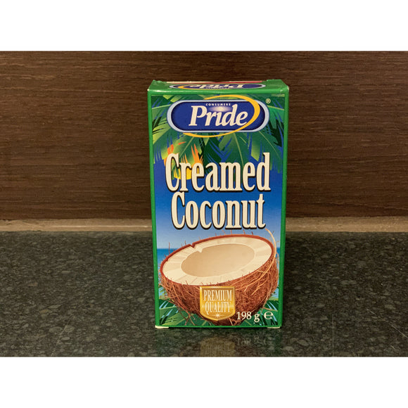 Pride 椰膏Creamed Coconut 198g