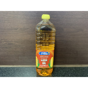 Pride 100% 粟米油 Pure Corn Oil 1L