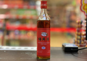 越王城 厨用绍兴酒 SC Cooking ShaoSing Rice Wine 500ml