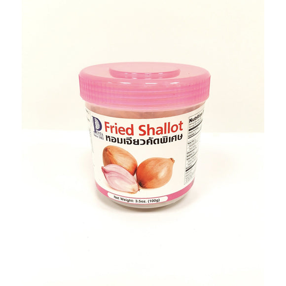 Penta 炸紅蔥頭 Fried Shallot 100g