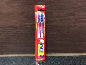 高路洁 2枝牙刷 Colgate Toothbrush (pack of 2)
