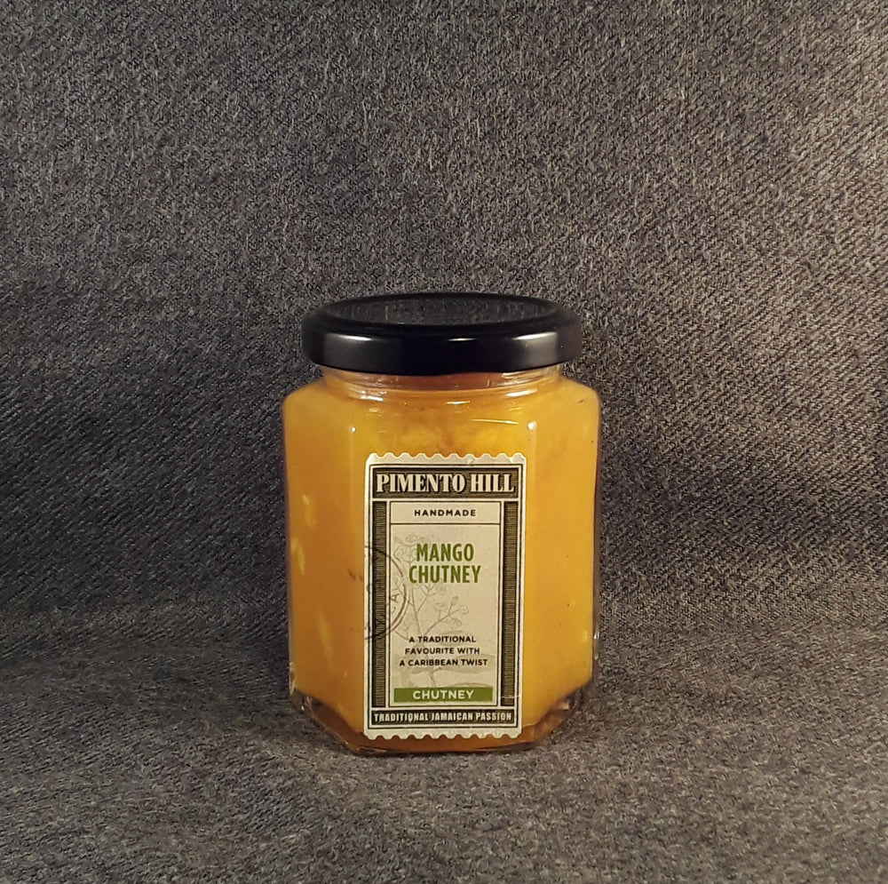 Load image into Gallery viewer, Mango Chutney 185g
