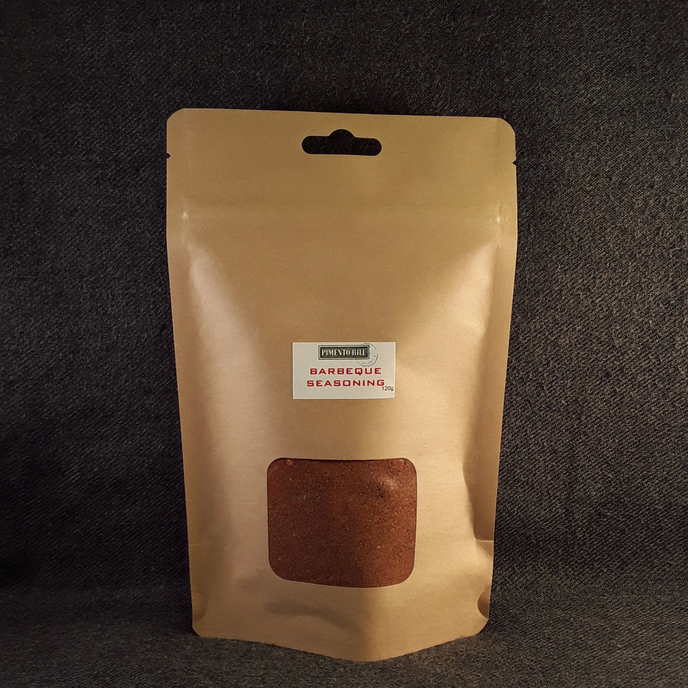 Barbeque Seasoning 120g