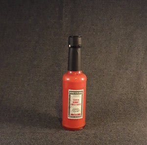 Scotch Bonnet Chilli Sauce 150ml
