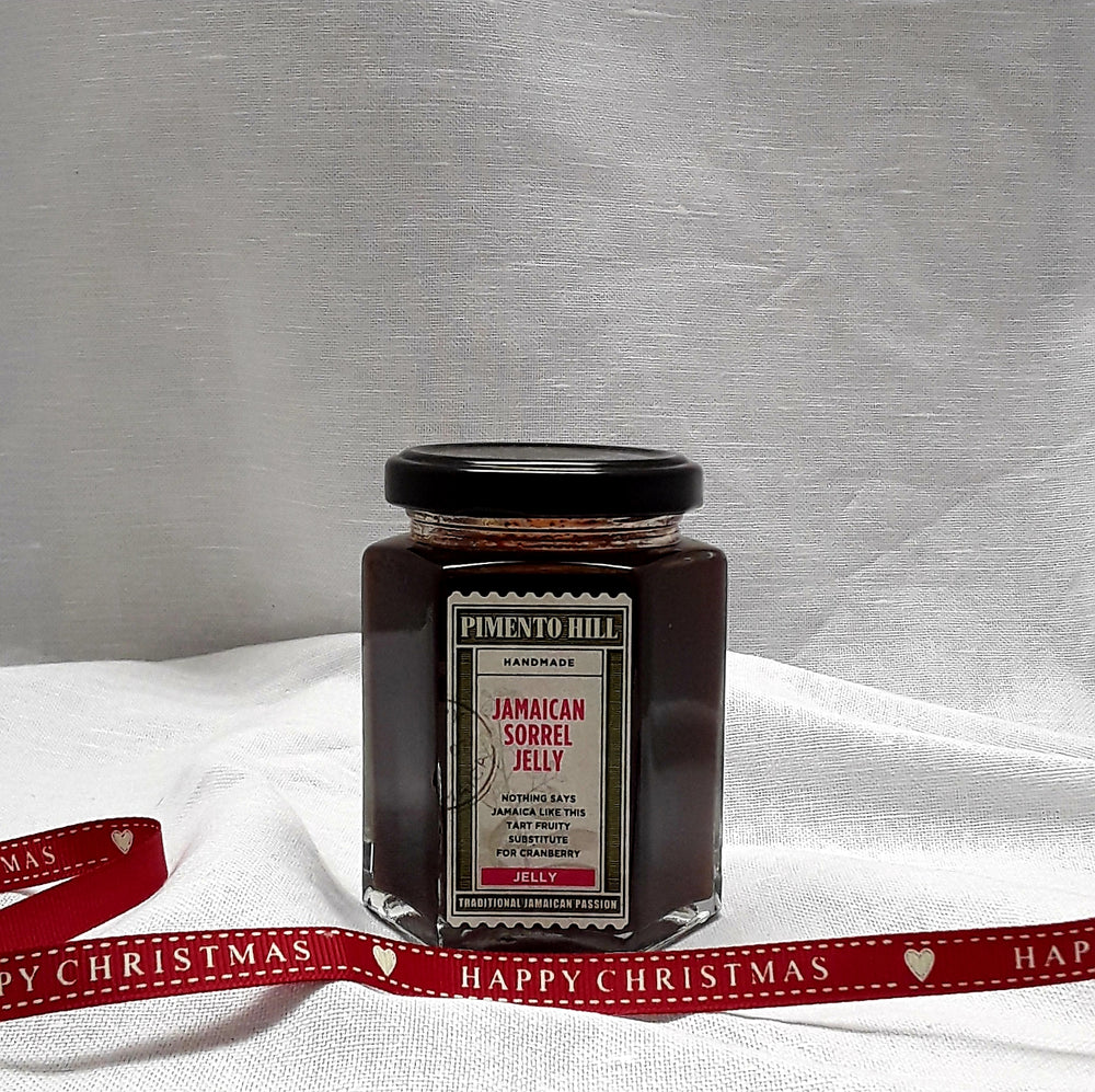 Jamaican Sorrel Jelly 172g