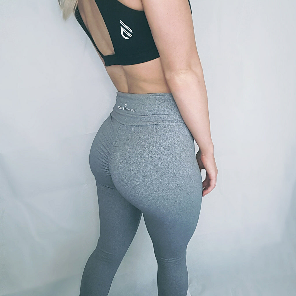Ultimate Booty Tights