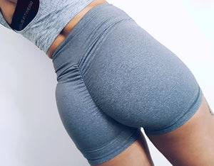 Ultimate booty shorts