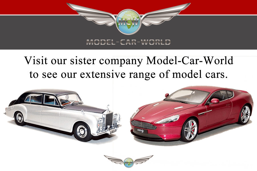 model car world