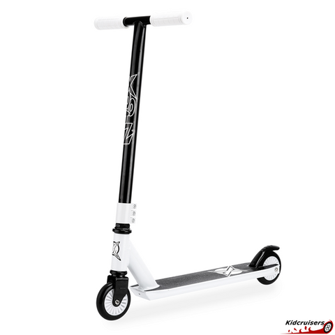 Stunt Scooter ~ Invert White | Scooter