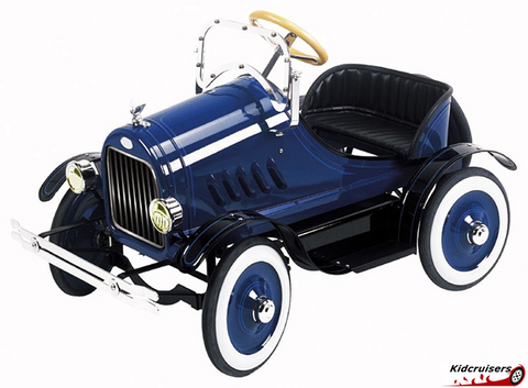 Ford Model T | Pedal Car