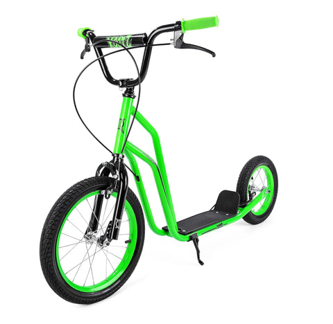 BMX Scooter ~ Green | Scooter