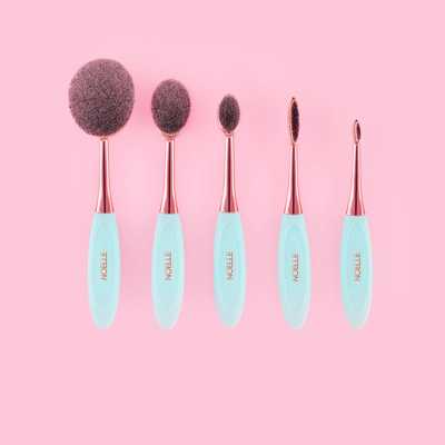 Oval Brush Set  5/1