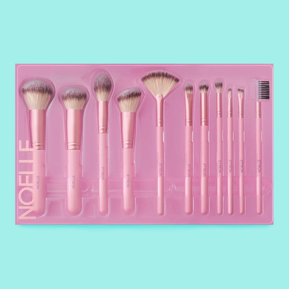 Make up brush set 11/1