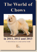 World of Chows Collecter's Series