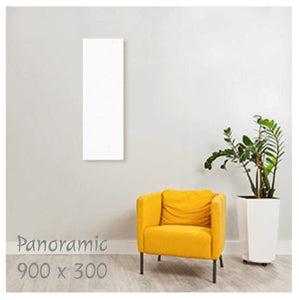 Peripherals: Wall Art - Portrait / Vertical Panoramic