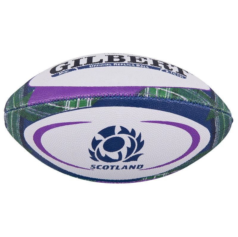 Scotland Rugby Replica Mini Ball