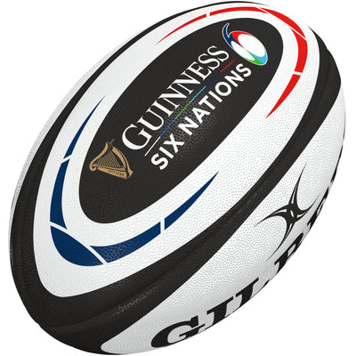 Guinness 6 Nations Replica Size 5 Ball